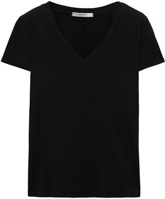 Stateside Cotton-jersey T-shirt