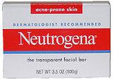 Neutrogena Acne-Prone Skin Formula Transparent Facial Bar 103.25 ml Skincare