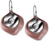 Breil Milano Stainless Steel Earrings