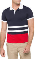 Tommy Hilfiger Keiran English Stripe Polo