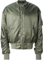 Misbhv Tribal 95' bomber jacket