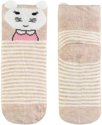Calzedonia Baby Short Patterned Cotton Socks