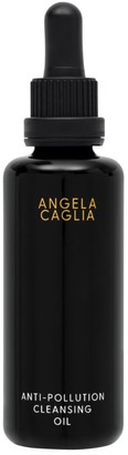 ANGELA CAGLIA Anti-Pollution Cleansing Oil