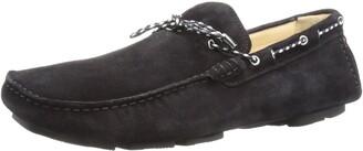 Bugatchi Men's Monte Carlo Moccasin Slip-On Loafer