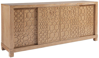 Tommy Bahama Morocco Media Console - Natural