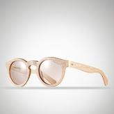 Ralph Lauren Pink Python Sunglasses
