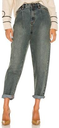 One Teaspoon Smiths High Waist Trouser