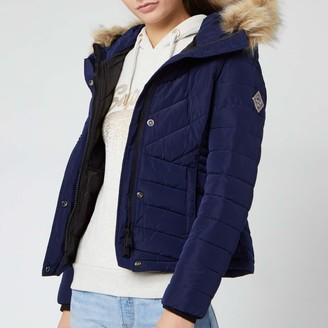 Superdry Women's Icelandic Jacket