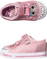 Skechers Tt Shuffles Tots Shoe