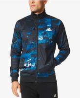 adidas Men's Printed Jacket