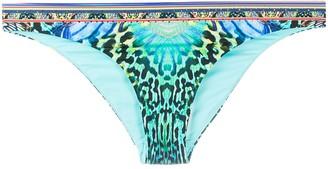 Camilla Reef Warrior bikini bottoms
