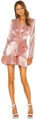 NBD Maxwell Mini Dress