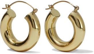 Ellery Nicholoson Gold-tone Earrings