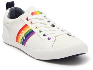 Original Penguin Devin Rainbow Sneaker