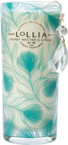 Calm Perfumed Luminary, Honey Nectar & Citrus