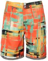 Oakley Beach shorts and trousers