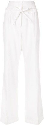Jil Sander Gable trousers