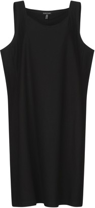 Eileen Fisher Knee-length dresses