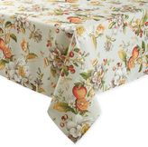 Basics Citrus Floral Tablecloth