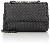 Bottega Veneta Women's Intrecciato Olimpia Mini Shoulder Bag