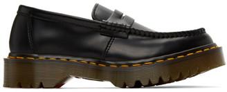 Comme des Garçons Comme des Garçons Black Dr. Martens Edition Made In England Penton Bex Loafers