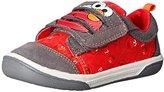 Stride Rite Sesame Street Elmo 3-Strap Sneaker (Toddler)