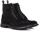 Church's Angelina suede ankle boots