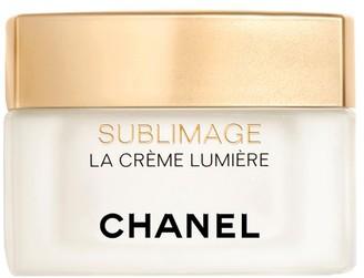 Chanel Sublimage La Creme Lumiere