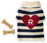 Knit Dog Sweater, Stripe