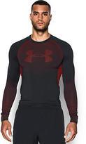 Under Armour Heatgear Armour Graphic T-Shirt