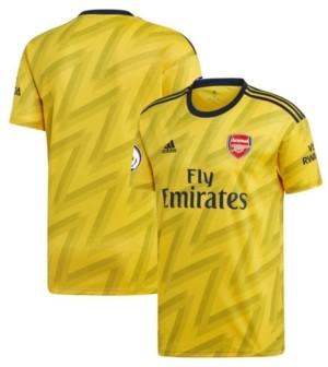 adidas Men's Arsenal Fc Club Team Away Stadium Jersey