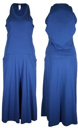 Format Jane Dress - blue / S