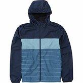 Billabong Men's Transport Mini Ripstop Windbreaker Jacket with Hood