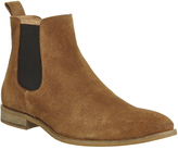 Ask The Missus Endeavour Chelsea Boots