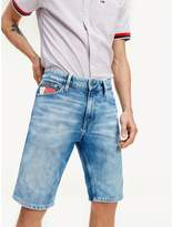 Tommy Hilfiger 100% Recycled Slim Fit Jean Short