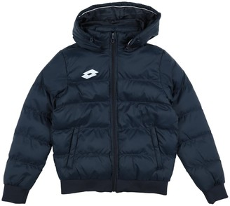 Lotto Synthetic Down Jackets