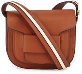 Tory Burch Modern Buckle Saddle Bag