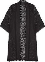 Anna Sui Lace kimono jacket