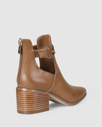Verali - Women's Boots - Fitz - Size One Size, 38 at The Iconic