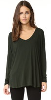 Feel The Piece Robin V Neck Top