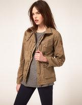 Penfield Walpole Field Jacket