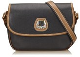 Lancel Pre-owned: Embossed Pvc Shoulder Bag.