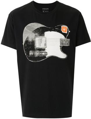 OSKLEN T-Shirt Regular Guitars