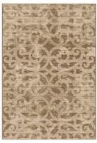 Orian Chester Beige Area Rug