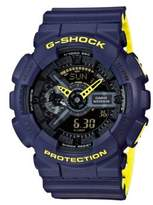 G-Shock Analog Digital Two-Tone Battery Powered Watch