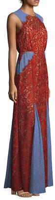 BCBGMAXAZRIA Marilyn Maxi Dress