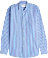 Our Legacy Striped Cotton Shirt