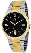 Jivago Clarity Collection JV3513 Men's Analog Watch