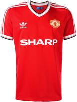 adidas Manchester United FC home jersey T-shirt