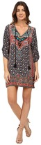 Tolani Lexi Tunic Dress